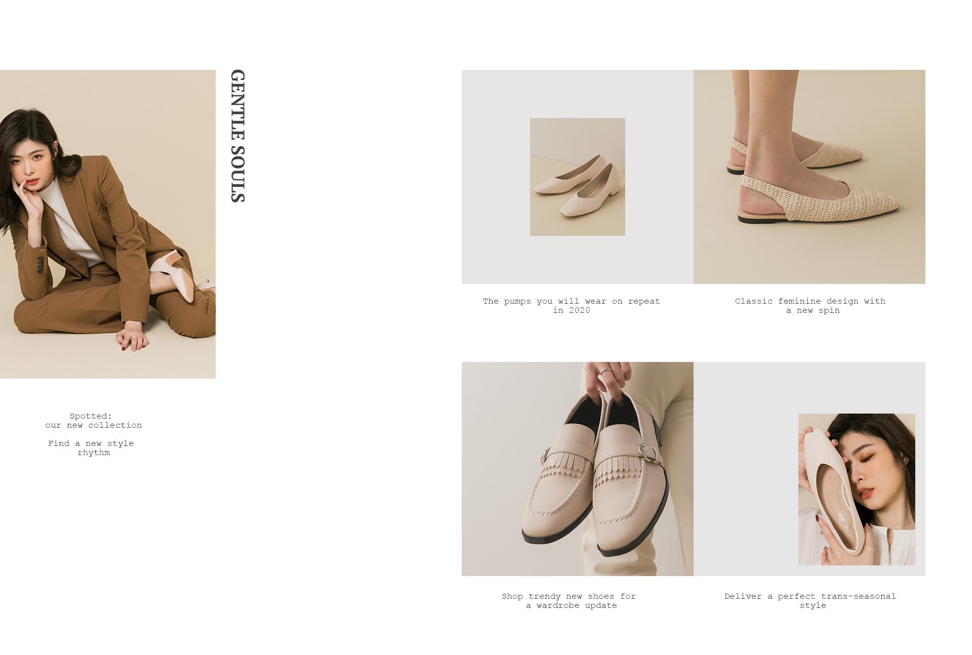春夏女鞋推薦 高跟鞋 樂福鞋 低跟鞋 編織涼鞋