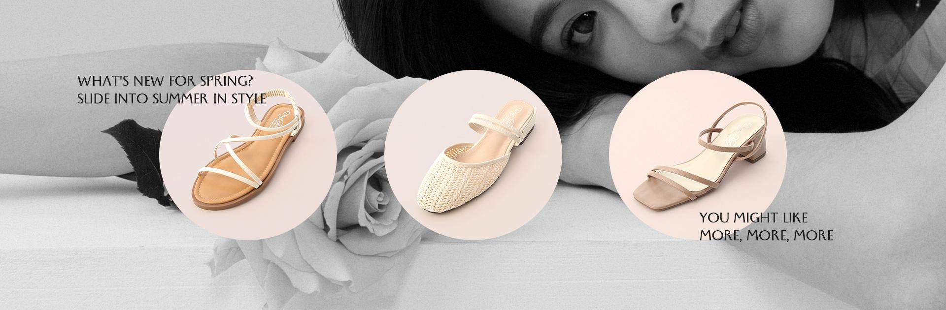 2020夏季新款 涼鞋 編織鞋 樂福鞋 套指拖鞋