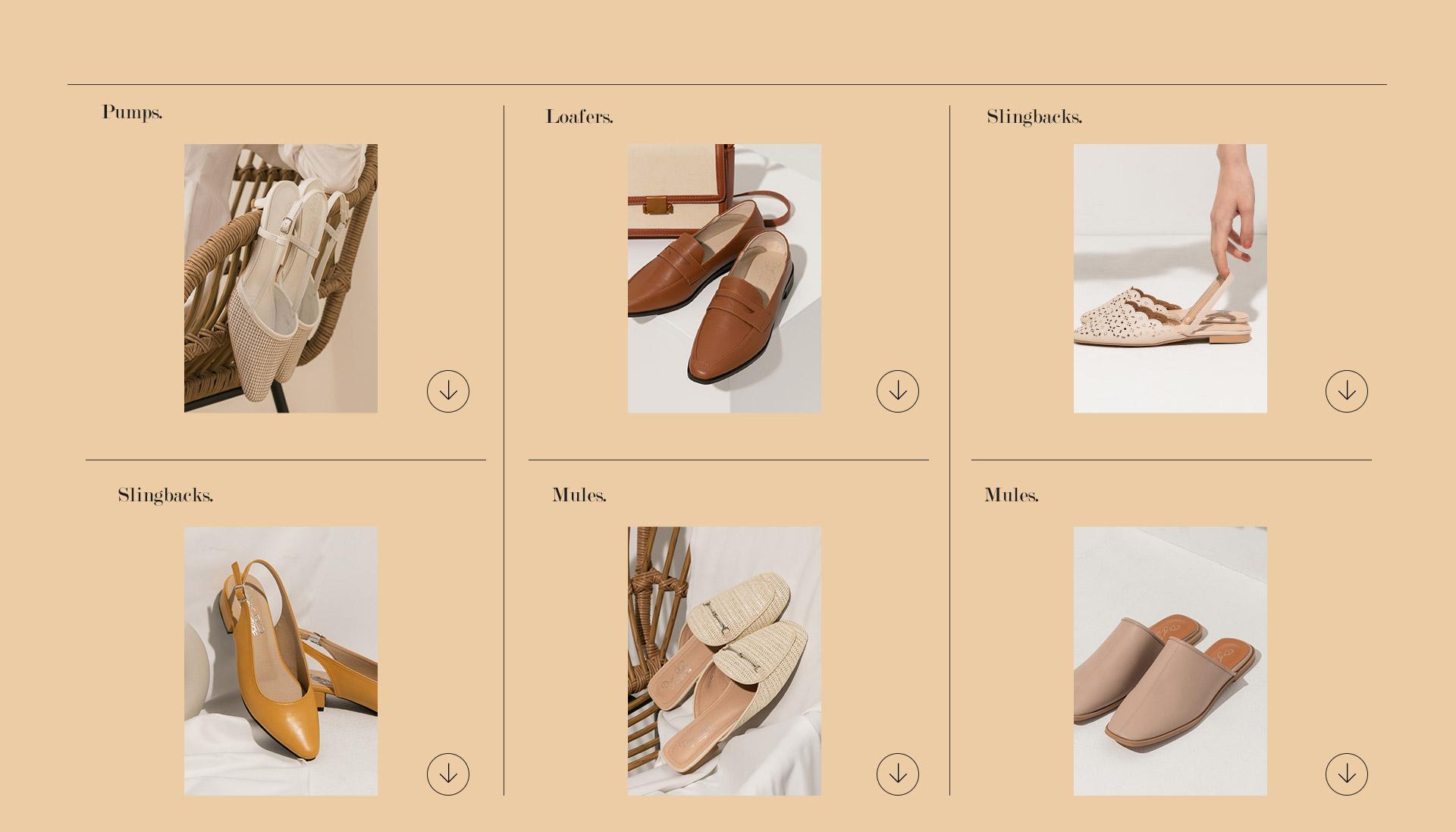 2020夏季新款 涼鞋 後空鞋 樂福鞋 穆勒鞋