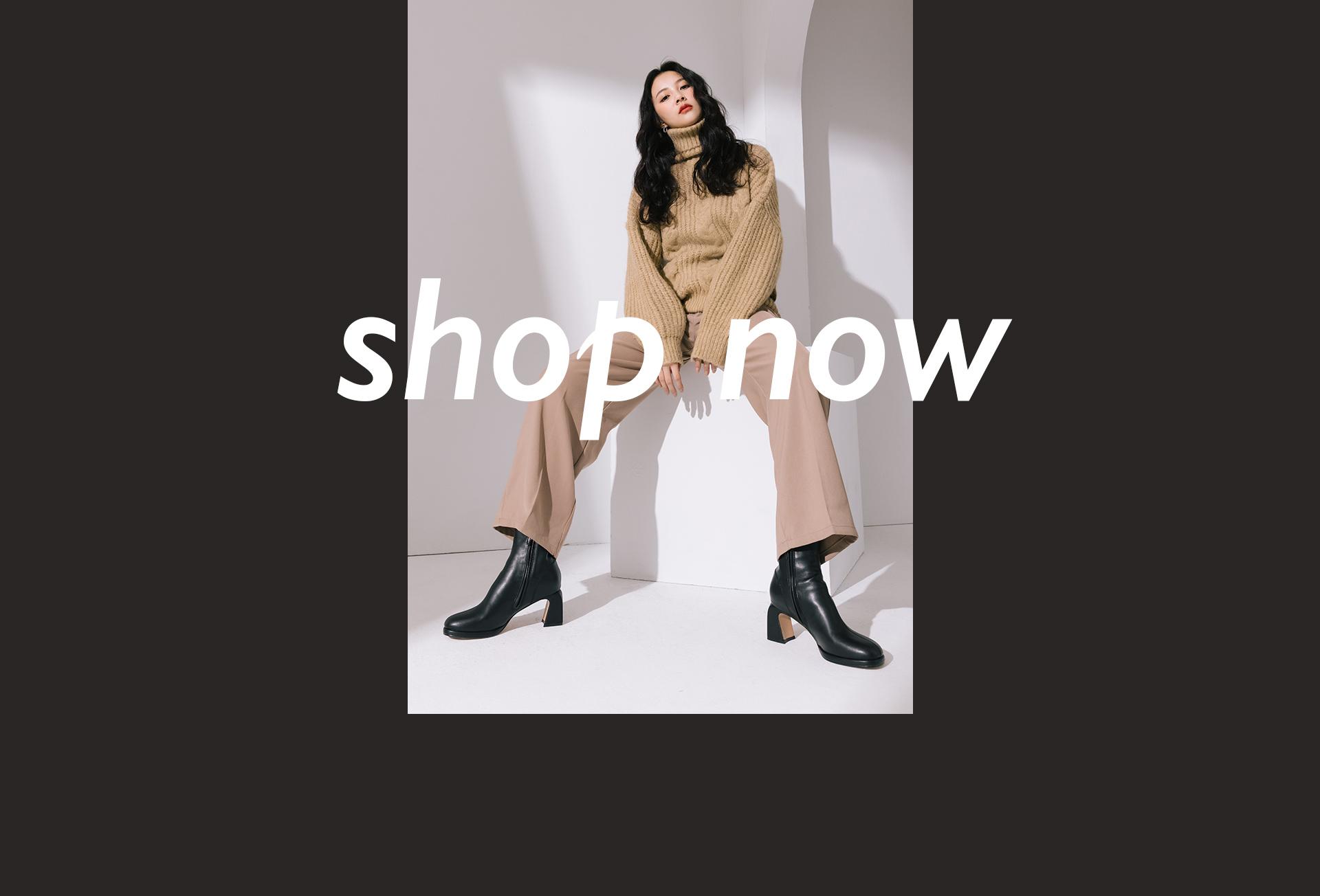D+AF 女靴推薦 短靴 長靴 襪靴 綁帶靴 膝上靴 2021靴子新品精選