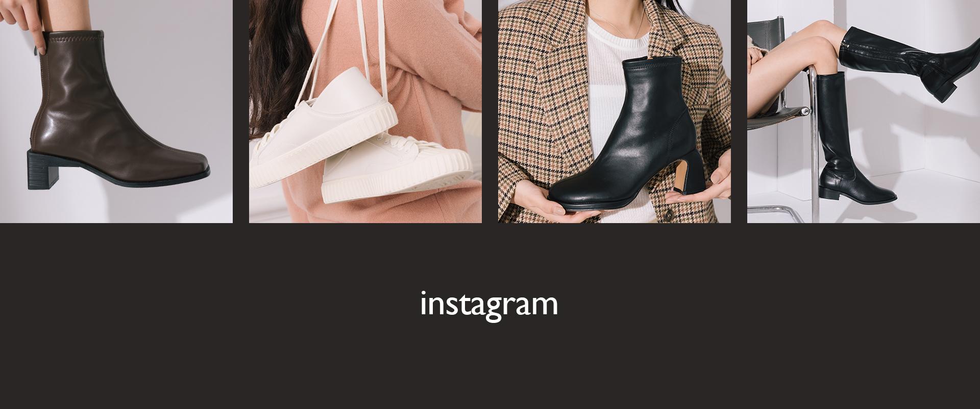 探索更多2021流行女鞋 女靴 流行趨勢 襪靴 短靴 休閒鞋 長靴