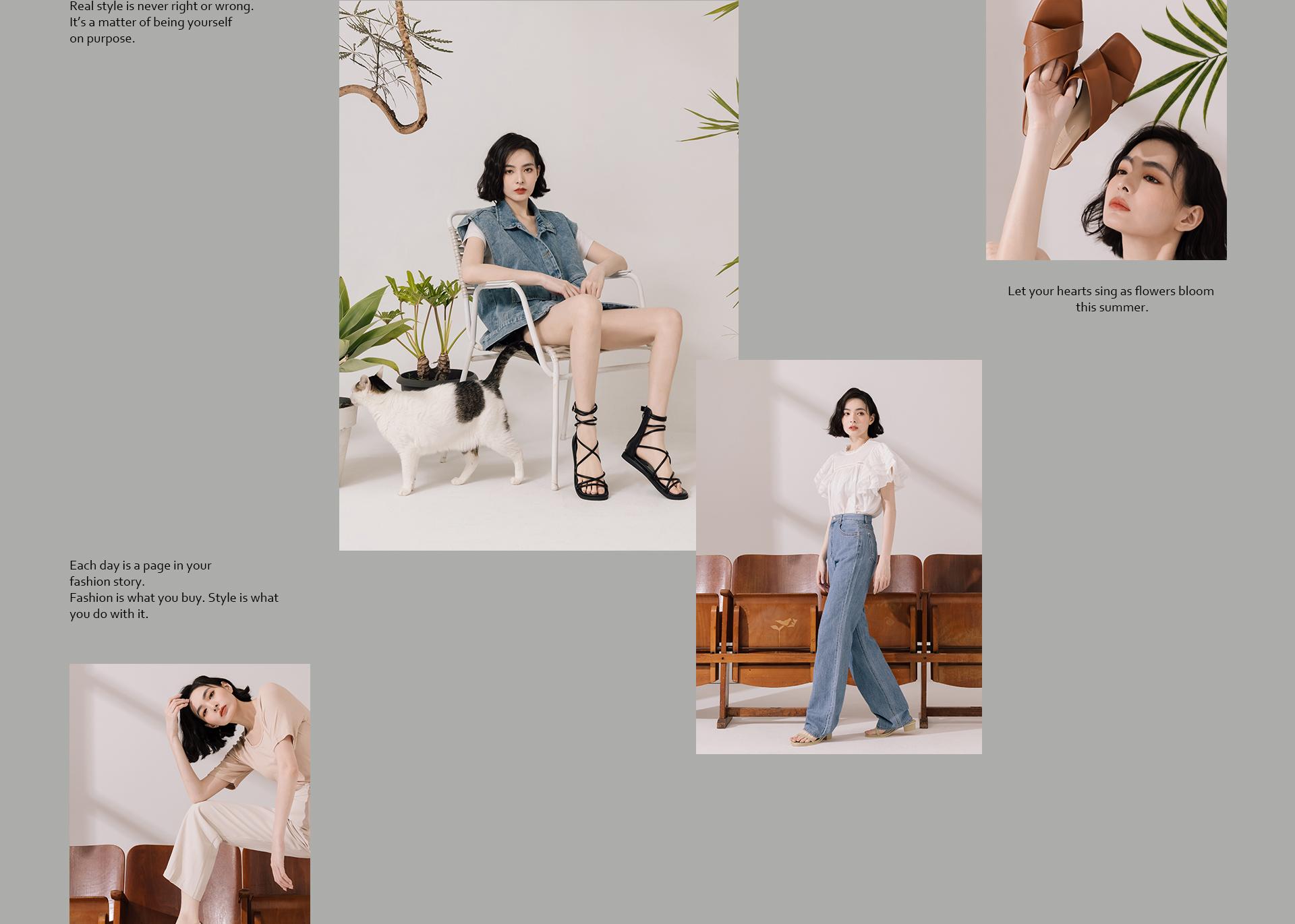 2021鞋子(女)推薦 流鞋女鞋 春夏鞋款 涼鞋 拖鞋 高跟涼鞋