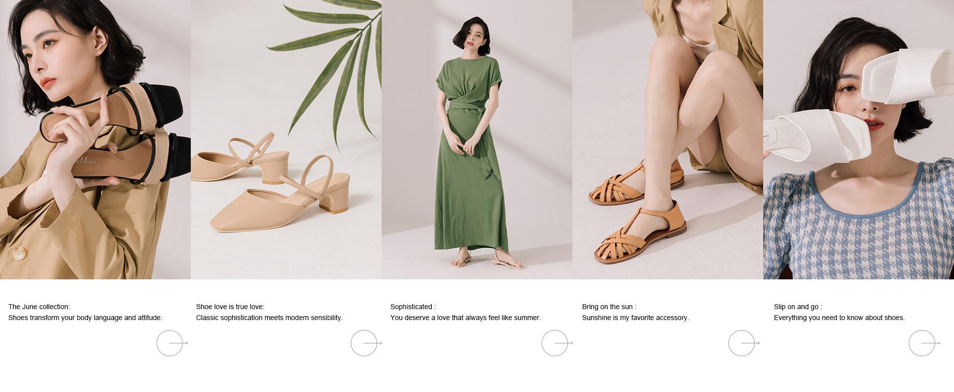 夏天流行女鞋5折起 涼鞋 拖鞋 涼拖鞋 後空鞋 編織鞋 WFH鞋款推薦50%OFF