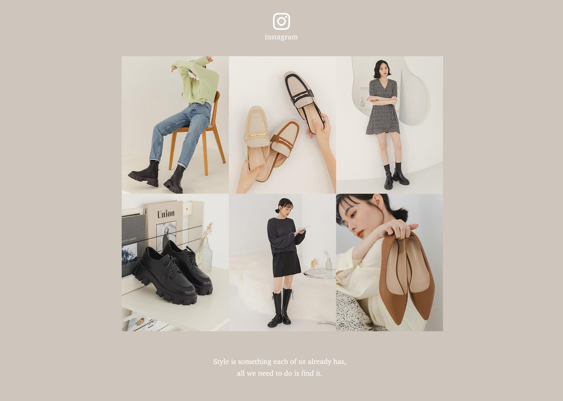 秋冬女鞋 鞋款推薦 襪靴 穆勒鞋 短靴 小黑鞋 長靴 尖頭跟鞋