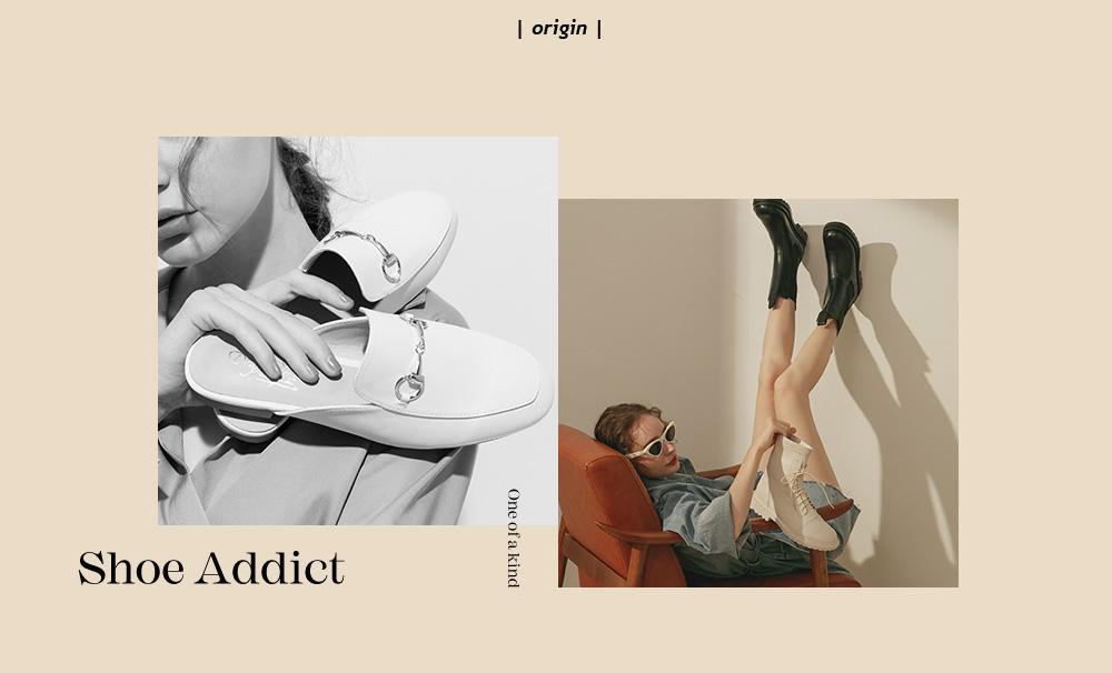 D+AF 台灣女鞋品牌,最懂女孩們的心,滿足時尚品味與穿搭需求,伴妳一起走出生活的美麗