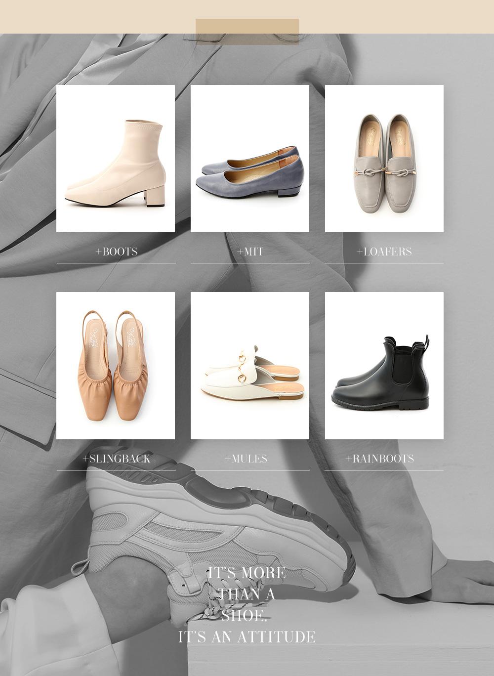 D+AF人氣熱銷鞋款 豆豆鞋 樂福鞋 牛津鞋 帆布鞋 高跟鞋 穆勒鞋
