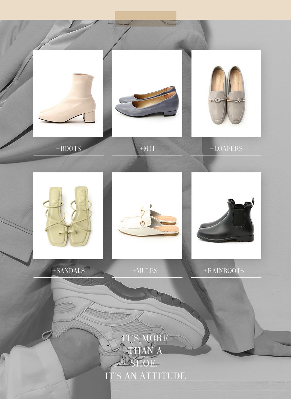 D+AF人氣熱銷鞋款 豆豆鞋 樂福鞋 牛津鞋 帆布鞋 高跟鞋 穆勒鞋 涼鞋
