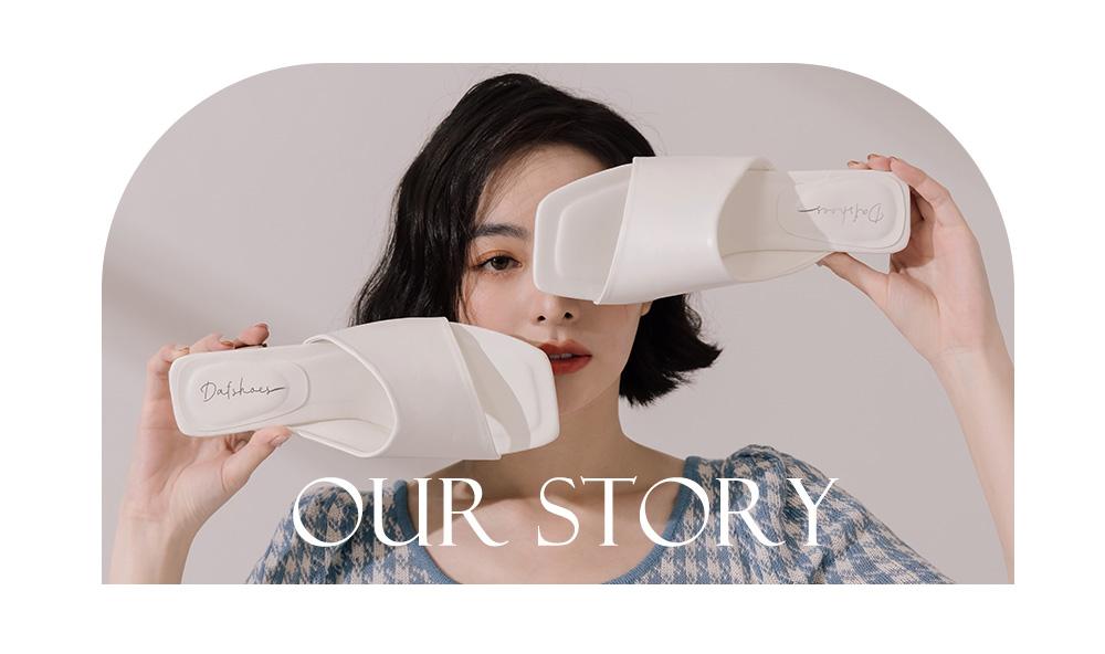 D+AF台灣女鞋品牌購物網站 女鞋穿搭推薦