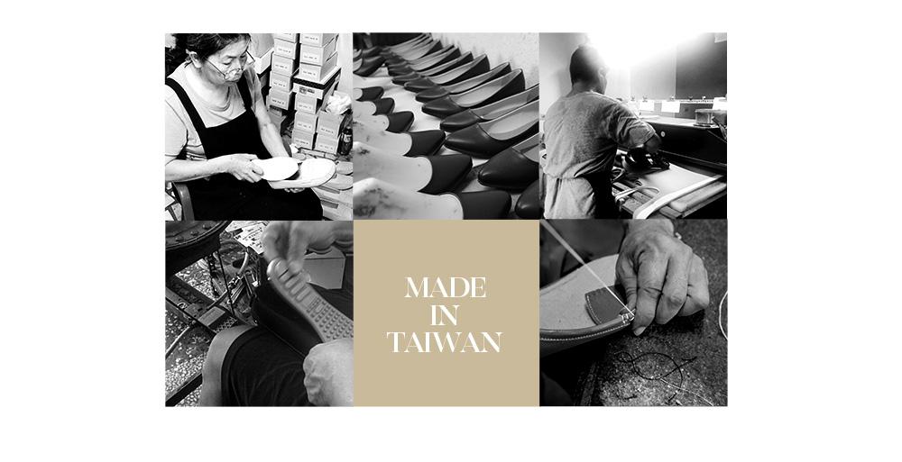 Shoe Making Process of D+AF Shoes