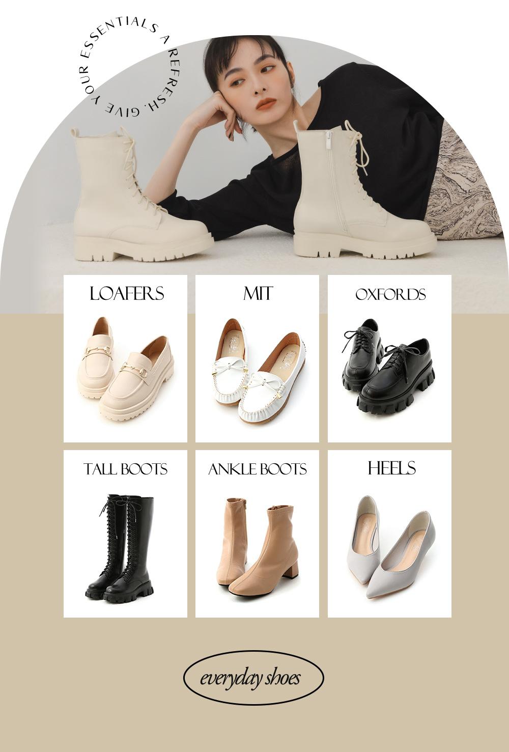 D+AF人氣熱銷鞋款 涼鞋 穆勒鞋 後空鞋 樂福鞋 雨靴 台灣製造女鞋