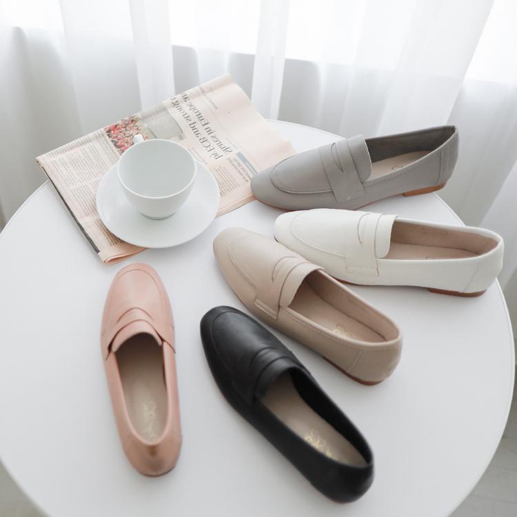 大尺碼樂福鞋 大小尺碼樂福鞋 slipon loafers