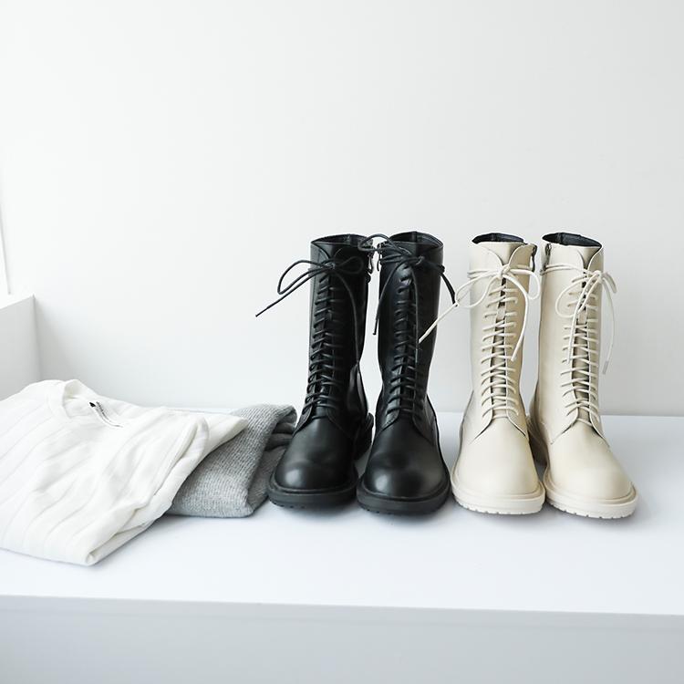 馬丁靴 馬丁靴推薦 馬丁靴女 馬汀靴搭配 中筒靴