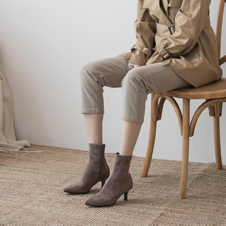 D+AF 3種腳型這樣挑鞋! 埃及腳 羅馬腳 希臘腳