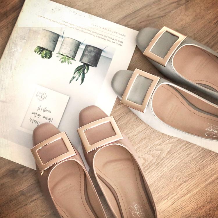 防止鞋掉色的小秘訣
