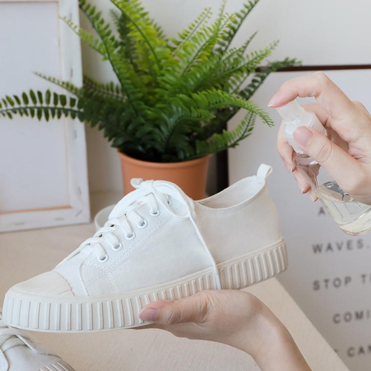 小白鞋洗滌實用教學 教學大公開