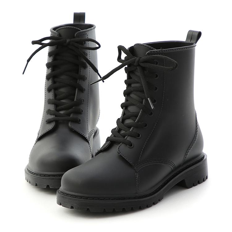 馬汀靴 馬丁靴 防水馬丁靴 雨靴
