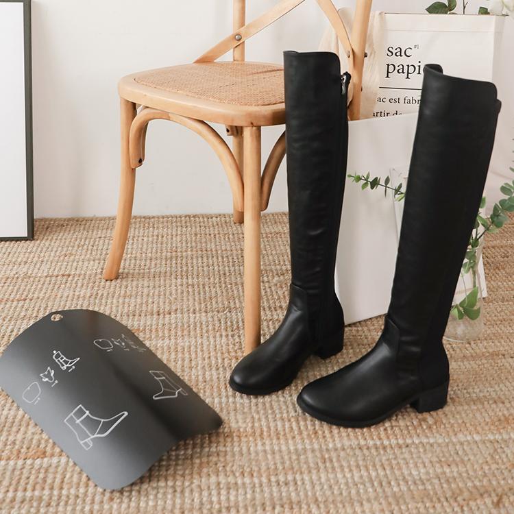 靴子保養收納小技巧 收納秘訣