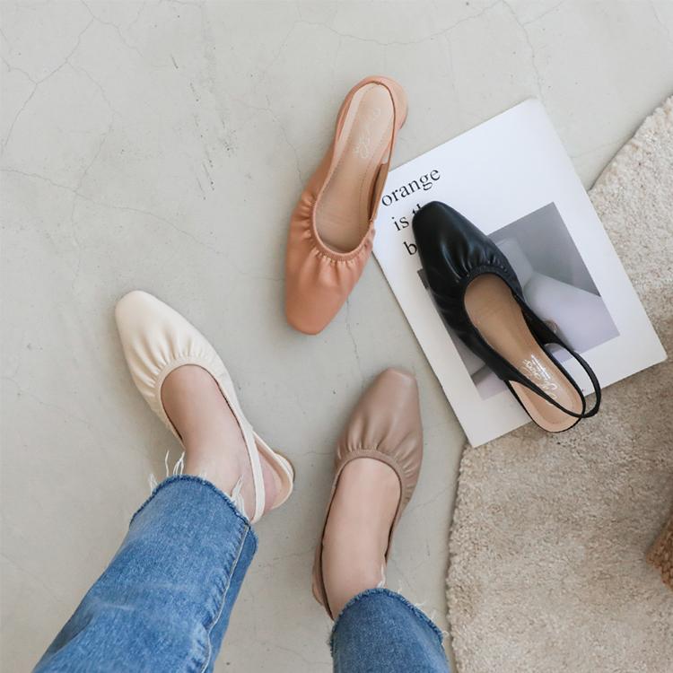 跟鞋 中跟鞋 深色鞋 咖啡色 奶茶色穿搭 棕色跟鞋穿搭