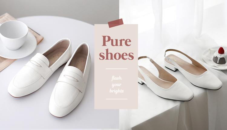 D+AF 白鞋 小白鞋穿搭 白色 帆布鞋 春季穿搭