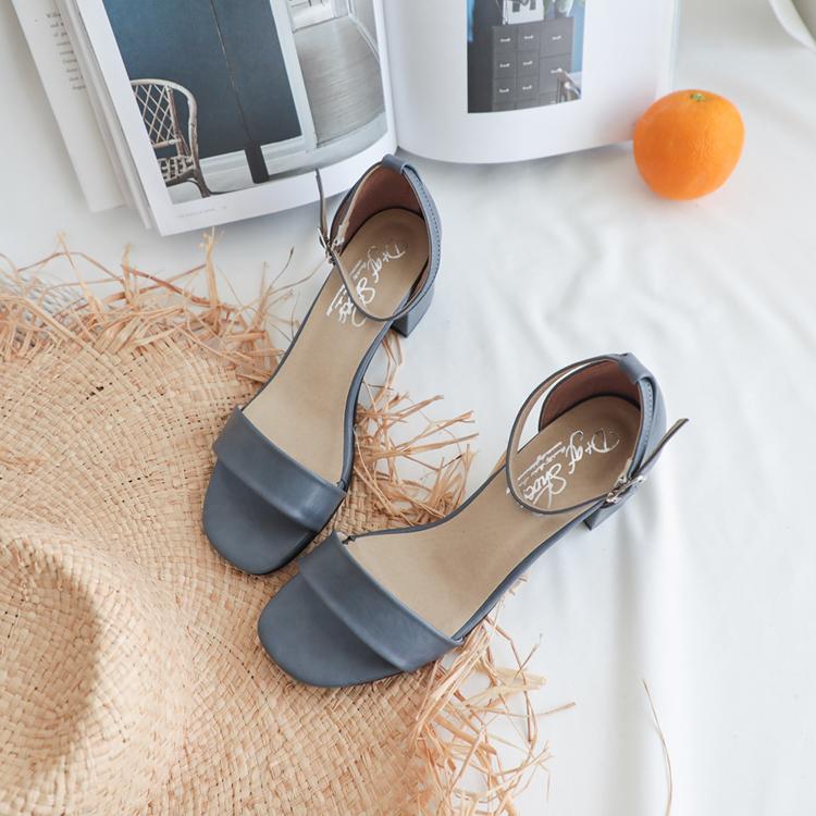 大尺碼一字涼鞋推薦41、42、43碼 大尺碼台灣製造涼鞋