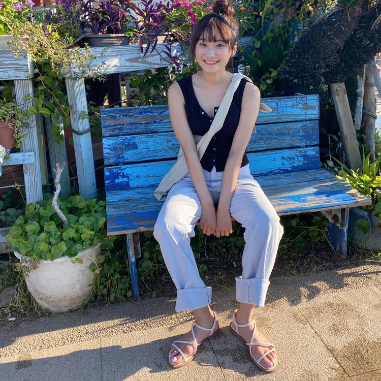 平底涼鞋穿搭 愛莉莎莎穿搭 高個穿搭