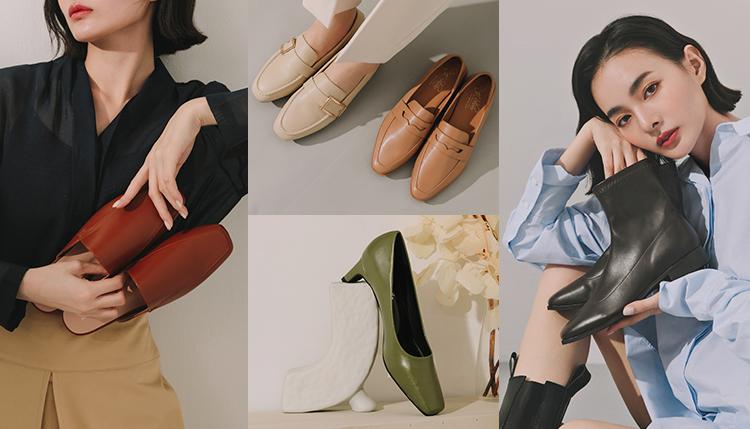 雙11必買女鞋(靴)清單 2020 雙11購物節懶人包