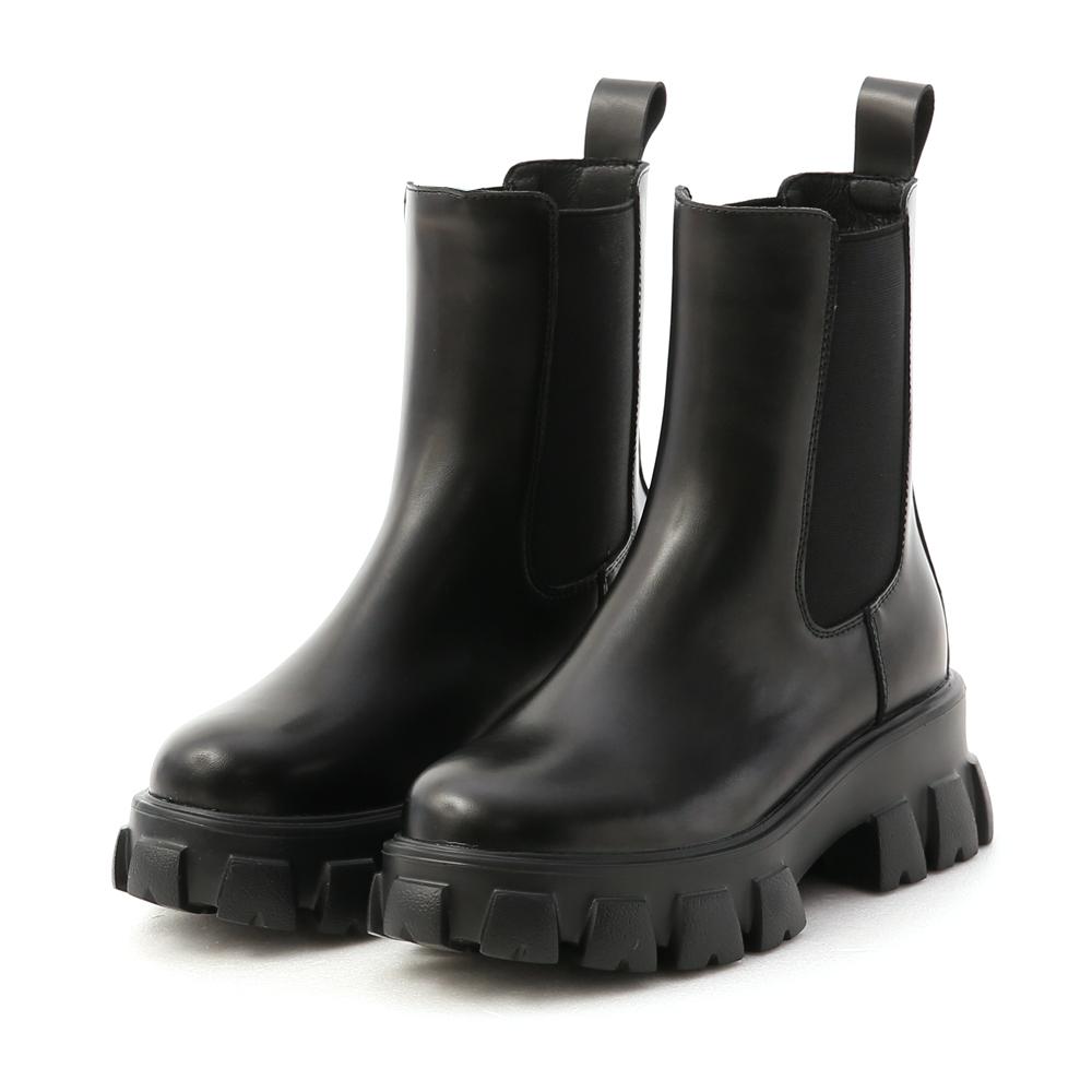 D+AF超輕量切爾西鋸齒靴 鋸齒靴