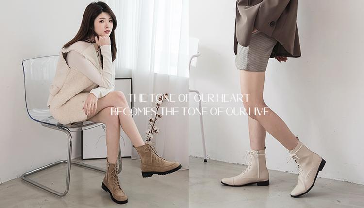 如何穿出逆天美腿?套入公式找到命定美靴!