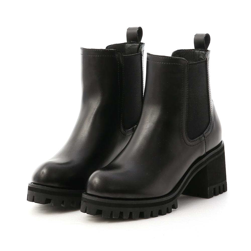 D+AF加厚鞋底中筒馬汀靴 軍靴