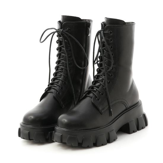 D+AF超輕量綁帶鋸齒靴 鋸齒靴
