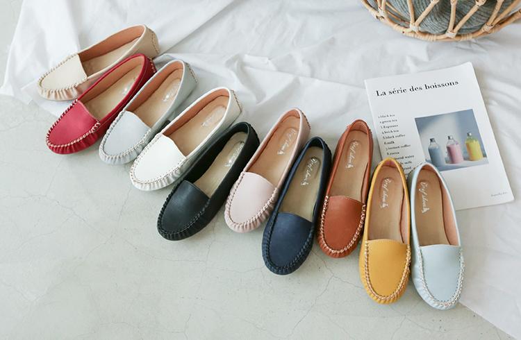 好穿的鞋推薦 舒適女鞋 好穿休閒鞋 平價女鞋 好穿平底鞋品牌