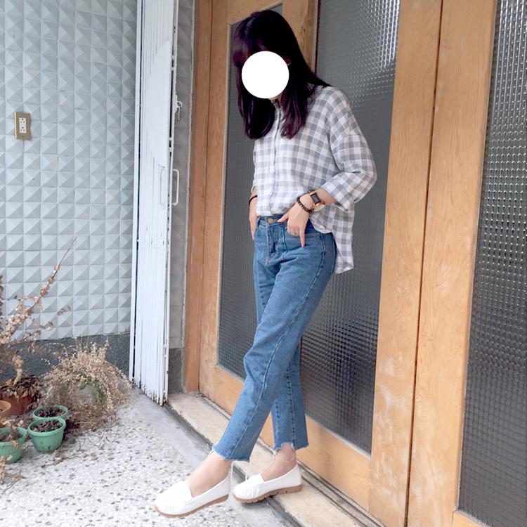 舒適好穿鞋推薦 MIT經典款莫卡辛健走鞋 台灣製造健走鞋 手工莫卡辛鞋穿搭
