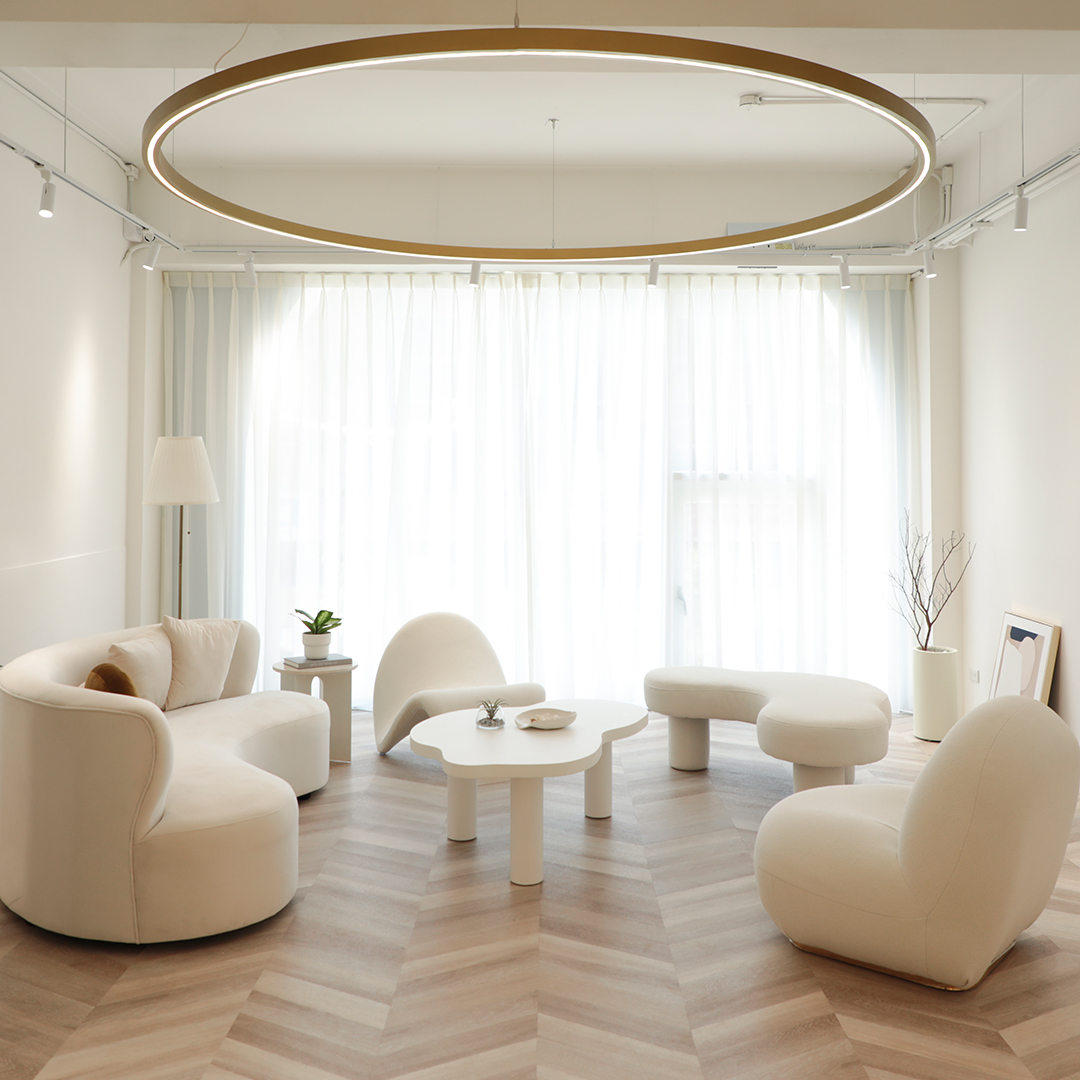 D+AF南西旗艦店 女鞋門市 VIP專屬空間VIP室 VIP Lounge