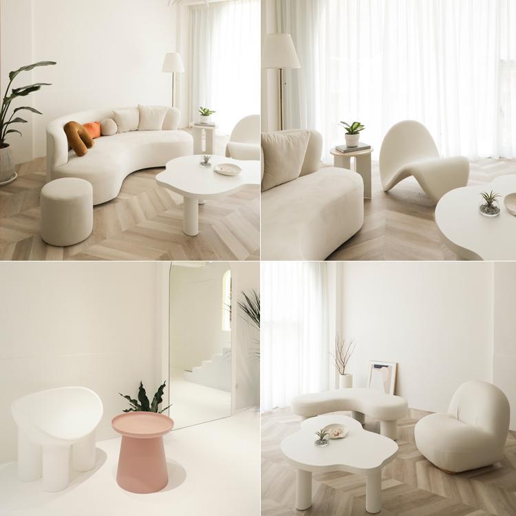 D+AF南西旗艦店 女鞋門市 VIP專屬空間VIP室 VIP Lounge私密小天地