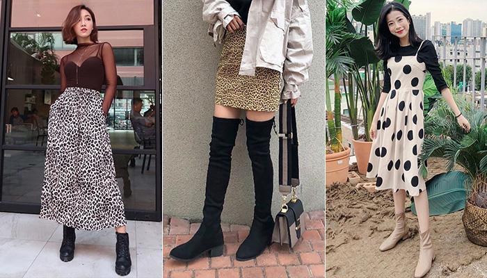 靴子妳還沒入手嗎?今年必敗靴款及時尚趨勢