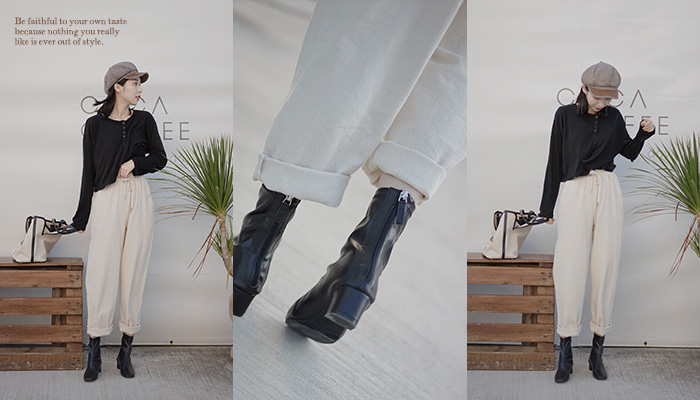 四款秋冬首爾街頭女孩都會穿到的鞋款