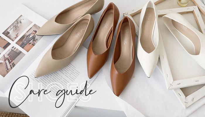 為什麼鞋子會掉色,染色該怎麼處理?
