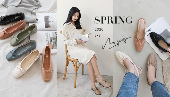 春天必備鞋款!2020早春流行女鞋趨勢