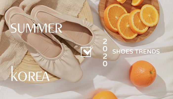 夏季鞋款還沒入手嗎?韓國今夏最流行女鞋清單