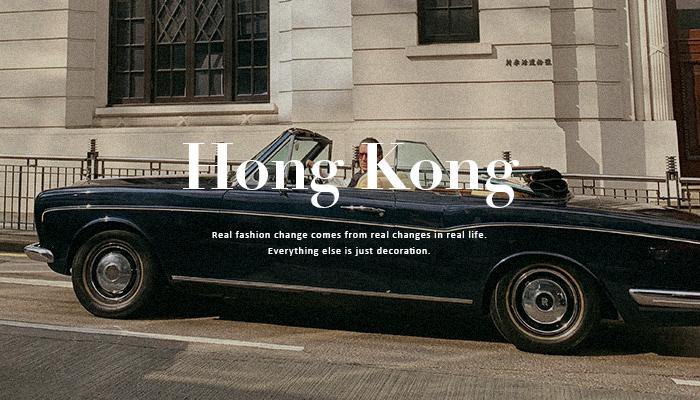 香港這樣最好拍!最好吃~拍攝特輯看到香港的美