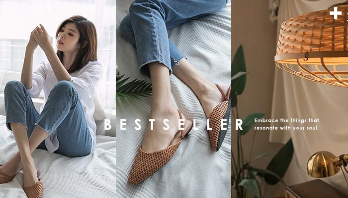即時更新!母親節熱銷鞋款排行榜! - D+AF官方購物網站