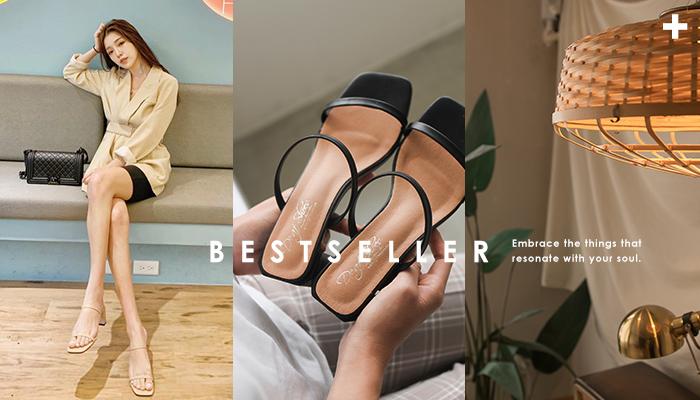 2020最新!春季熱銷鞋款排行榜