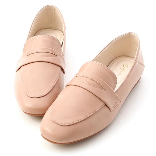 舒服日常.超軟Q經典款樂福鞋