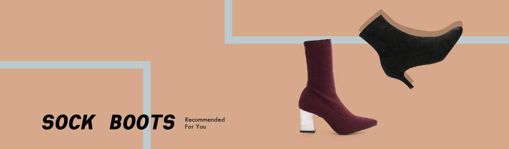 襪靴專區SockBoots